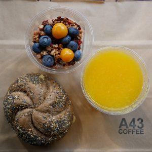 Frukost Tawe Away Fralla Juice och Yoghurt 800x800
