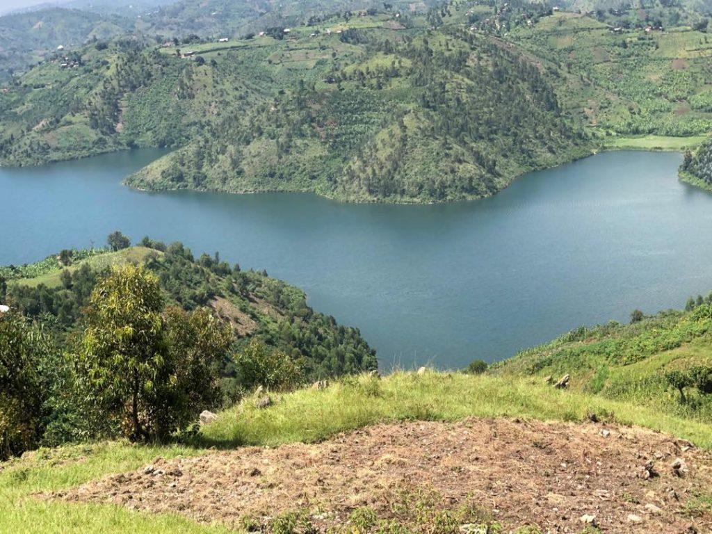 Utsikt från Kopakaki-Dutegure. Bild från instagram @kopakakidutegure